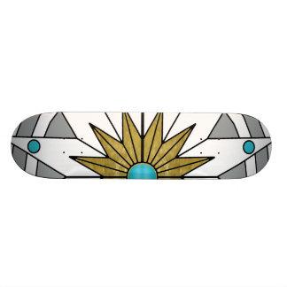 Starburst Skateboard
