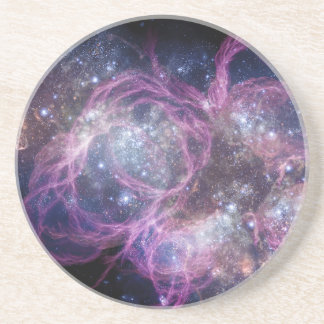 Starburst Stellar Fireworks Finale Outer Space Coaster