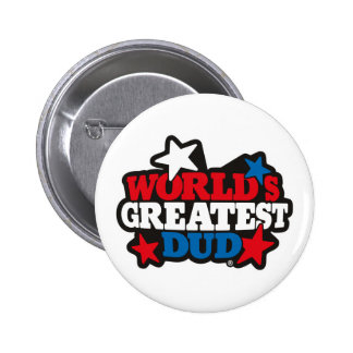 Starburst USA 6 Cm Round Badge