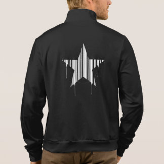 starcode 2 printed jackets