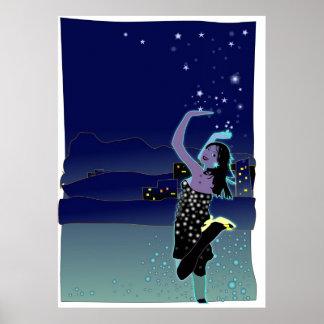 Stardance Poster