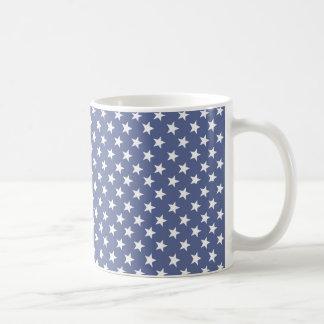 Stardrops Basic White Mug