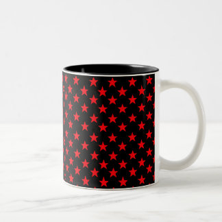 Stardrops Two-Tone Mug
