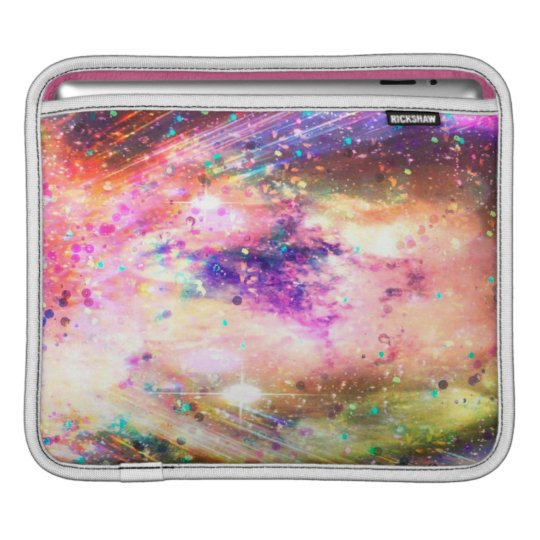 Stardust iPad Sleeve
