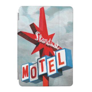 Stardust Motel Sign iPad Mini Cover