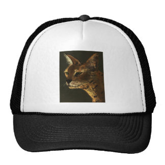 stare down trucker hats