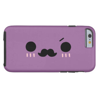 Stare Stash,iPhone 6 Case[Color Can Be Changed] Tough iPhone 6 Case