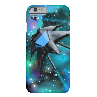 Starfighter Scifi Cellphone Case