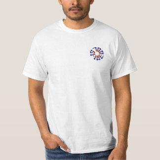 Starfire Logo Shirt