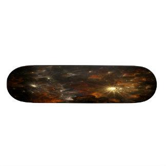 Starfire Skateboard