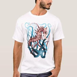 Starfish and Seahorse T-Shirt