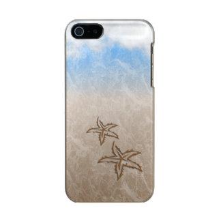 Starfish Beach Incipio Feather® Shine iPhone 5 Case