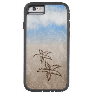 Starfish Beach Tough Xtreme iPhone 6 Case