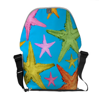 Starfish Courier Bags