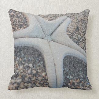 Starfish Cushion