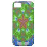 Starfish design cover for iPhone 5/5S