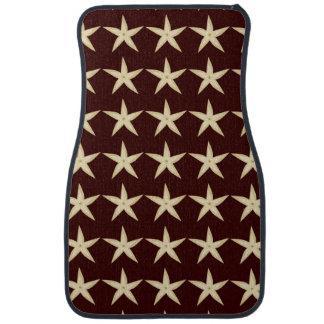 Starfish Floor Mat