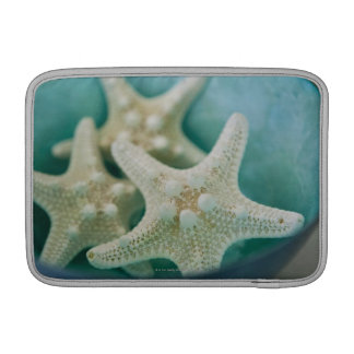 Starfish in bowl sleeve for MacBook air