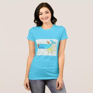 Starfish love T-Shirt