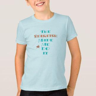 starfish made me T-Shirt