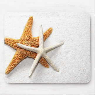 Starfish Mousepad