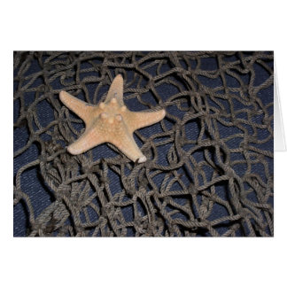 Starfish Notecard