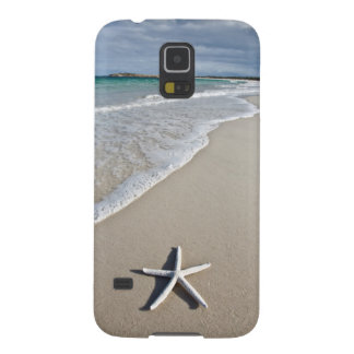 Starfish On A Remote Beach Galaxy S5 Cases