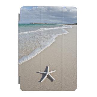 Starfish On A Remote Beach iPad Mini Cover