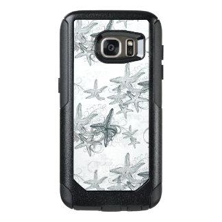 Starfish On The Sea Pattern OtterBox Samsung Galaxy S7 Case