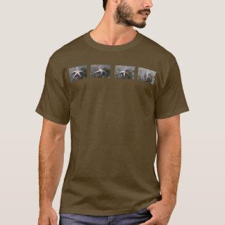 Starfish Rollover Tee Shirt