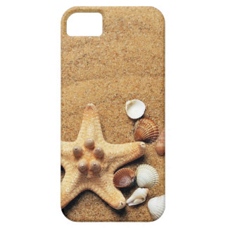 Starfish Sea Shells phone case