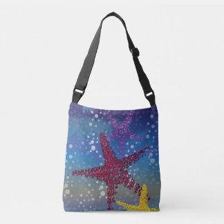 Starfish Sea Star Crossbody Bag