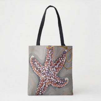 Starfish Tote
