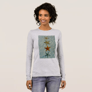 Starfishes Long Sleeve T-Shirt