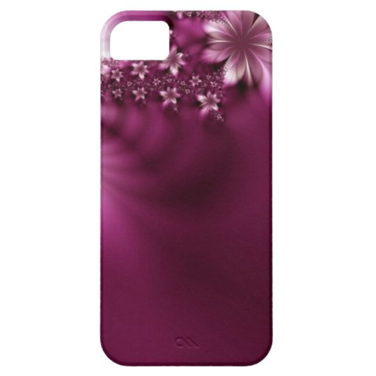 Starflower Barely There iPhone 5 Case