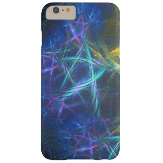 """""""Starform"""" Custom Fractal Art Barely There iPhone 6 Plus Case"""