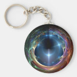Stargate Key Chain