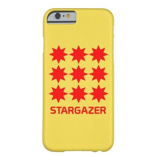 StarGazer Glossy Phone Case