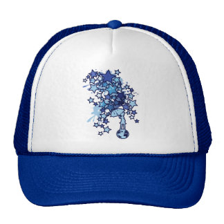 STARGAZER MESH HATS