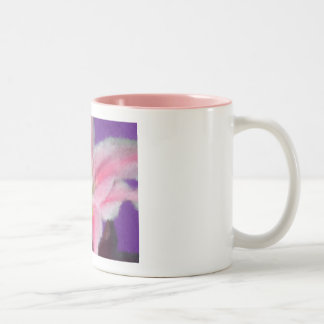 Stargazer Impressionist mug