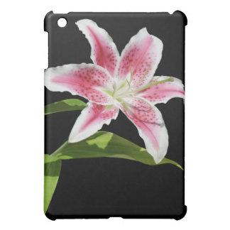 Stargazer Lily iPad Mini Cover