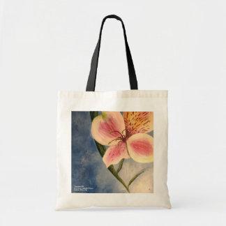 Stargazer Lily - Tote Bag