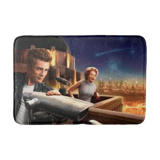 Stargazers 2 bath mat