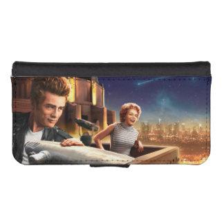 Stargazers iPhone SE/5/5s Wallet Case