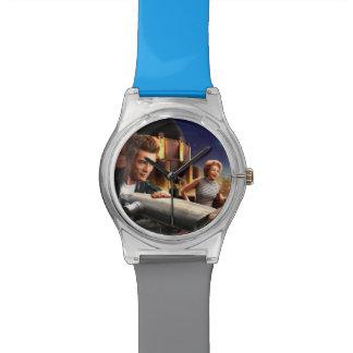 Stargazers Watch