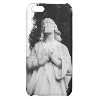 Staring toward Heaven Cover For iPhone 5C