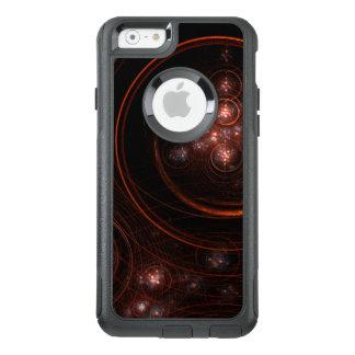 Starlight Abstract Art Commuter OtterBox iPhone 6/6s Case