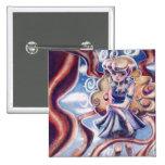 Starlight Princess Button