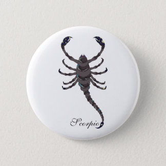Starlight Scorpio Buttons