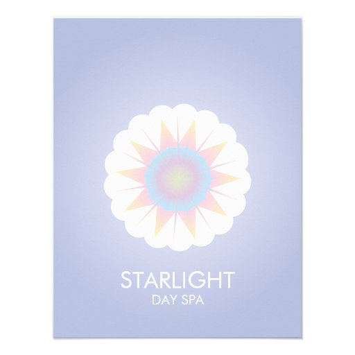 STARLIGHT SPA CUSTOM INVITE